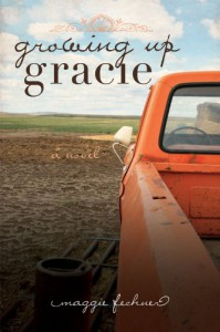 Growing Up Gracie - Maggie Fechner