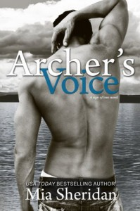 Archer's Voice: Sign of Love, Sagittarius (Volume 4) - Mia Sheridan