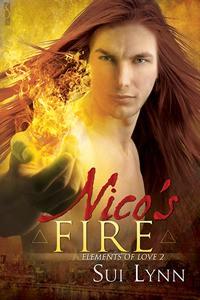 Nico's Fire - Sui Lynn