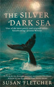 The Silver Dark Sea - Susan Fletcher