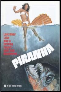 Piranha (1978) -