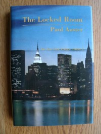 The Locked Room - Paul Auster