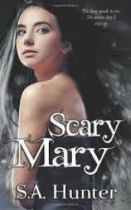 Scary Mary - S.A. Hunter
