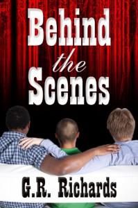 Behind the Scenes - G.R. Richards