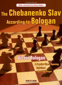 The Chebanenko Slav According to Bologan: A Popular Chess Opening Explained by a Top Player - Victor Bologan