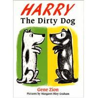 Harry the Dirty Dog - Gene Zion