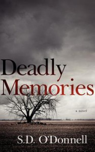 Deadly Memories - S.D. O'Donnell