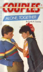 Alone, Together - Linda A. Cooney