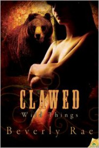 Clawed - Beverly Rae