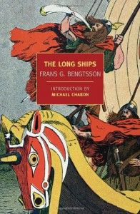 The Long Ships (New York Review Books Classics) - Frans G. Bengtsson