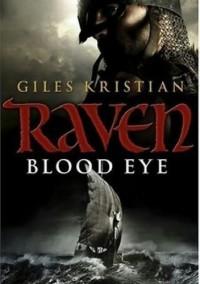 Blood Eye - Kristian Giles