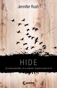 Hide - Jennifer Rush