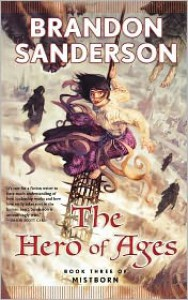 The Hero of Ages (Mistborn Series #3) -