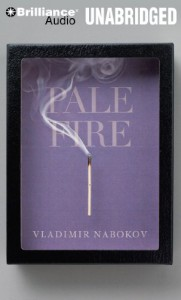Pale Fire - Vladimir Nabokov, Marc Vietor, Robert Blumenfeld