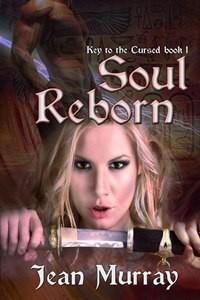Soul Reborn - Jean  Murray