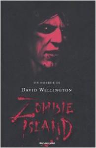 Zombie Island - David Wellington, Silvia Montis
