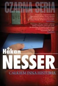 Całkiem inna historia - Håkan Nesser