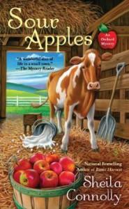 Sour Apples - Sheila Connolly