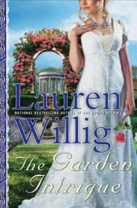 The Garden Intrigue - Lauren Willig