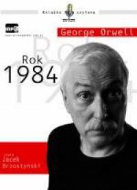 Rok 1984 - George Orwell
