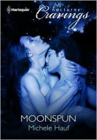 Moonspun - Michele Hauf