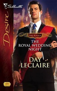 The Royal Wedding Night - Day Leclaire