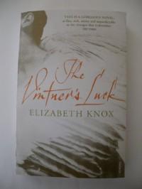 The Vinter's Luck - Elizabeth Knox