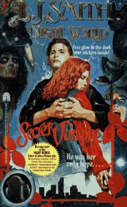 Secret Vampire (Night World, Book 1) - L.J. Smith