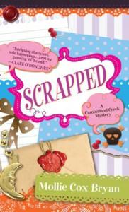 Scrapped - Mollie Cox Bryan