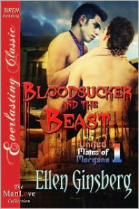 Bloodsucker and the Beast - Ellen Ginsberg