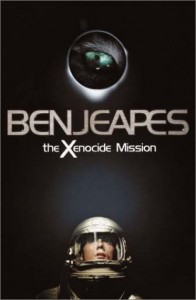 The Xenocide Mission - Ben Jeapes