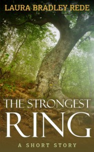 The Strongest Ring - Laura Bradley Rede