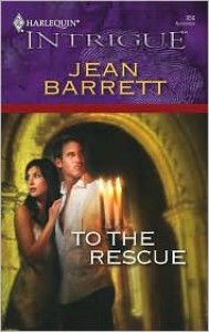 To the Rescue - Jean Barrett