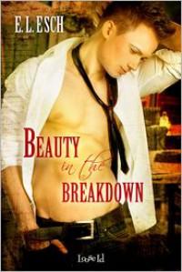 Beauty in the Breakdown - E.L. Esch