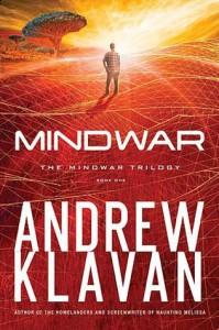Mindwar - Andrew Klavan