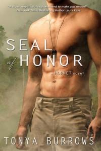 SEAL of Honor  - Tonya Burrows