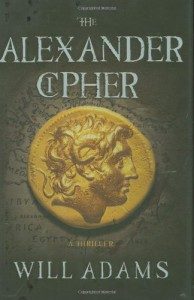 The Alexander Cipher  - Will Adams