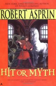 Hit or Myth - Robert Asprin