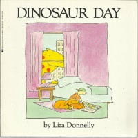 Dinosaur Day - Liza Donnelly