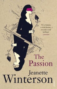 The Passion (Vintage Blue) - Jeanette Winterson