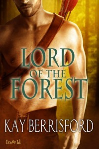 Lord of the Forest - Kay Berrisford