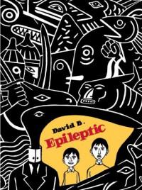 Epileptic - David B.