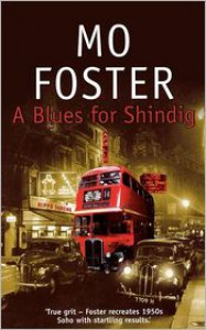 A Blues for Shindig - Mo  Foster