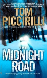 The Midnight Road - Tom Piccirilli