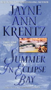 Summer in Eclipse Bay - Jayne Ann Krentz