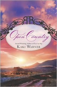 Open Country - Kaki Warner