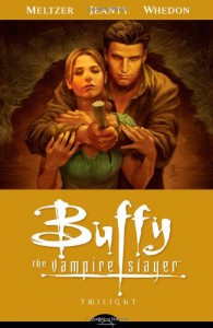 Buffy the Vampire Slayer Season 8 Volume 7: Twilight - 'Brad Meltzer',  'Joss Whedon'