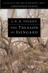 The Treason of Isengard - J.R.R. Tolkien