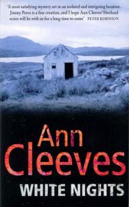 White Nights  - Ann Cleeves