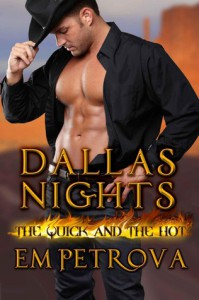 Dallas Nights - Em Petrova